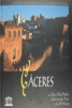 Cáceres, ciudad patrimonio de la humanidad de España