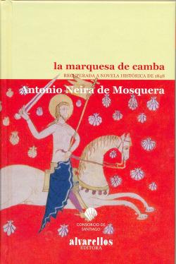 MARQUESA DE CAMBA.(RESCATE)