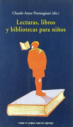 LECTURAS LIBROS Y BIBLIOTECAS