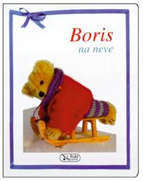 Boris na neve