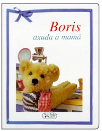 Boris axuda a mamá