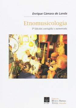 Etnomusicología