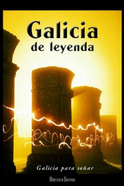 Galicia de leyenda