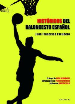 Históricos del baloncesto español