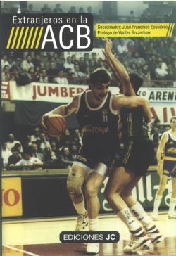 Extranjeros en la ACB