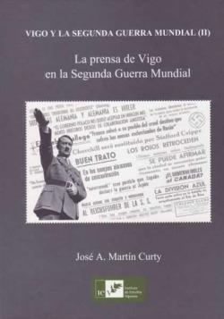 VIGO Y LA SEGUNDA GUERRA MUNDIAL