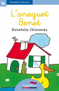 L'aneguet Benet (lletra lligada)