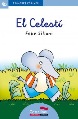 El Celestí (lletra lligada)