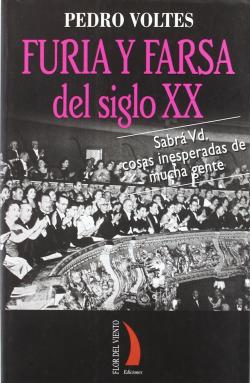FURIA Y FARSA DEL SIGLO XX TR-9