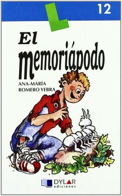 El memoriapodo - libro 12