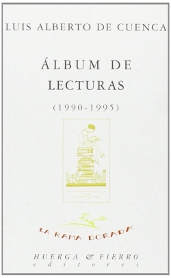 Album de lecturas (1990-1995)