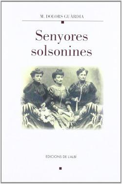 Senyores Solsonines