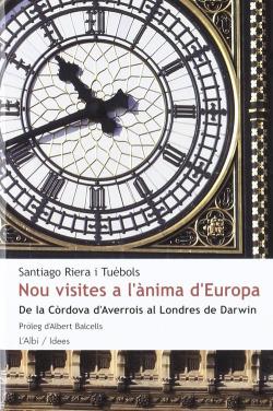 Nou visites a l'ànima d'Europa