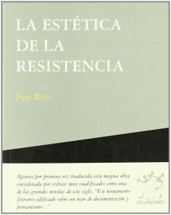 La estetica de la resistencia