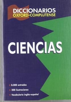 Diccionario de Ciencias