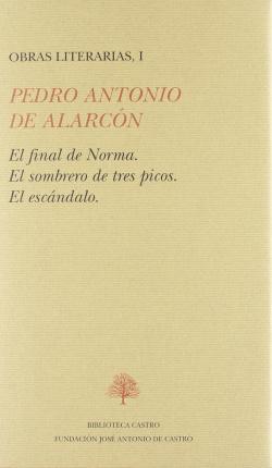 Obras literarias, I
