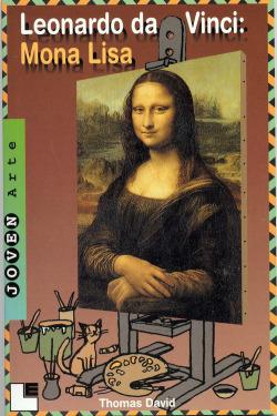 Leonardo Da Vinci: Mona Lisa (Rustica)