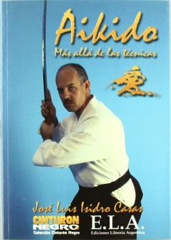 Aikido más allá de las técnicas