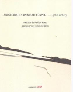AUTORRETRAT EN UN MIRALL CONVEX