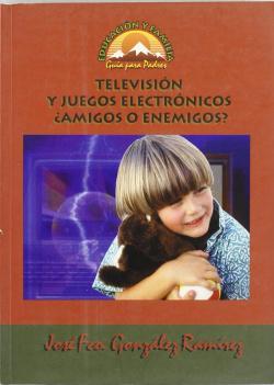 Televisión y juegos electronicos:amigos o enemigos?