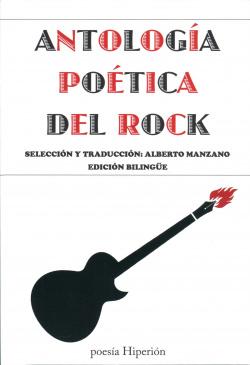 Antología poética del rock