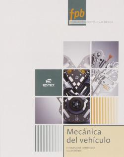 (14).(F.P.BASICA).MECANICA DEL VEHICULO (MANTENIM.VEHICULOS