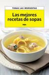 Las mejores recetas de sopas