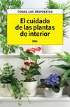 El ciudado de las plantas de interior
