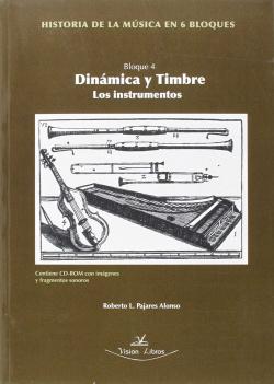 Dinámica y timbre:Los instrumentos
