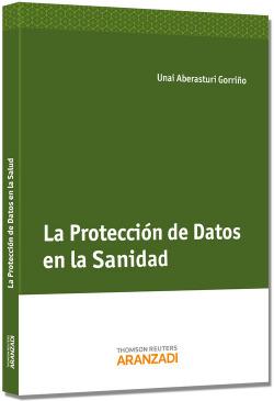 La proteccion de datos en la sanidad