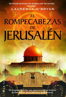 El rompecabezas de Jerusalén