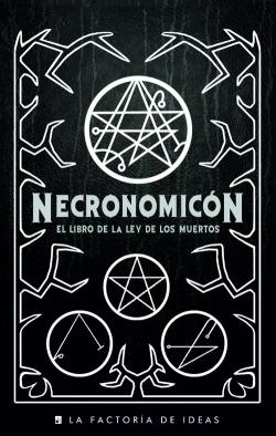 Necronomicón: libro de la ley de los muertos