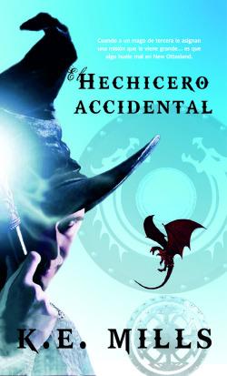 EL HECHICERO ACCIDENTAL