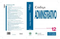 Código Administrativo 2012