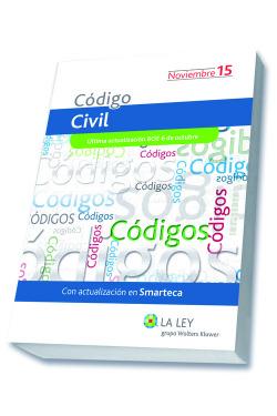 Código civil 2015