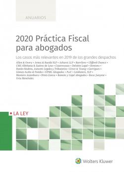 2020 Práctica Fiscal para abogados