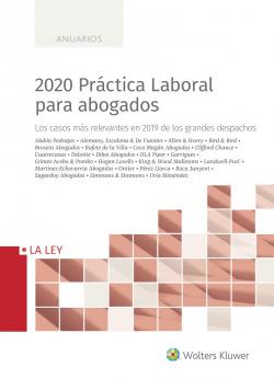 2020 Práctica Laboral para abogados