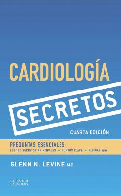 Cardiología. Secretos (4ª ed.)
