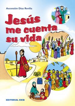 JESUS ME CUENTA SU VIDA