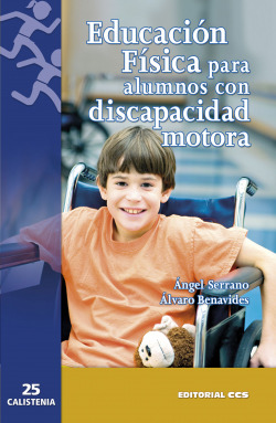 Educación física para alumnos con discapacidad motora