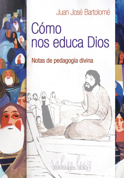 COMO NOS EDUCA DIOS