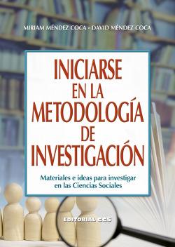 Iniciarse en la metodología de investigación