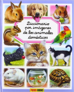 LOS ANIMALES DOMESTICOS