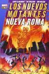 NUEVOS MUTANTES: NUEVA ROMA