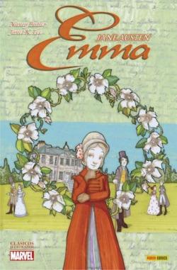 EMMA (CLASICOS ILUSTRADOS)