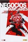 SPIDERMAN: NEGOCIOS FAMILIARES (NG)