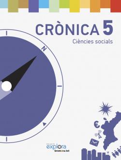 (VAL).(14).C.SOCIALS.5E.PRIM.CRONICA.(PROJECTE EXPLORA)