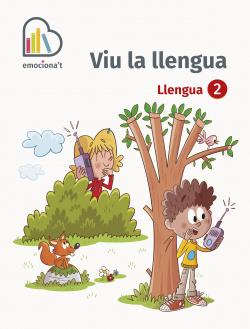 VIU LA LLENGUA 2N.PRIMARIA