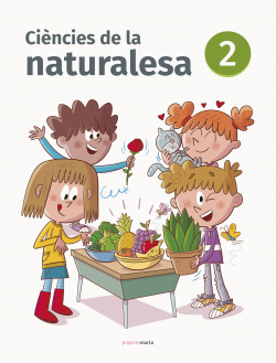 CIENCIES NATURALSA 2N.PRIMARIA. PROJECTE MURTA