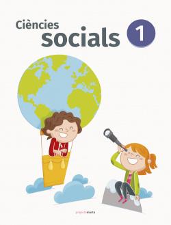 CIENCIES SOCIALS 1R.PRIMARIA. PROJECTE MURTA